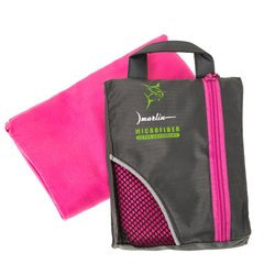 Полотенце Marlin MICROFIBER TRAVEL TOWEL MAGENTA S (40*80 см)