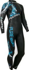 Триатлон гидрокостюм Salvimar Fluyd Pure Swim Man 2,5 мм