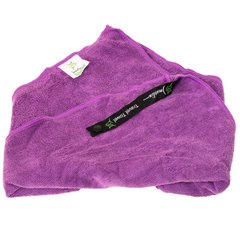 Полотенце Marlin MICROFIBER TERRY TOWEL DARK PURPLE S (40*80 см)
